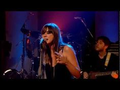 ▶ Cat Power - Lived in Bars [Later... with Jools Holland 2006-06-23] - YouTube