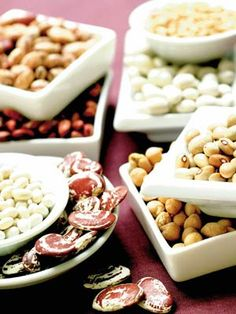 The Best Protein-Packed Beans For #MeatlessMonday via @SELF Magazine