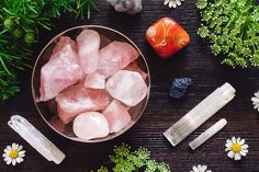 Where to place crystals in your home for the best energy