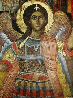 Icon of St Michael