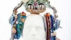 Freeform Crochet Artist Karin Kempf