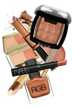 The 5 makeup colors to try this fall: Copper