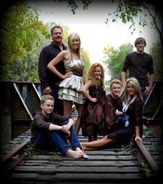 My Beautiful Family <3 Angela South Photography