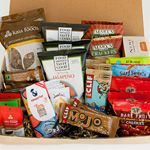 The 13 Healthiest Subscription Boxes. I legit want all of these. i may have discovered a very bad bad new addiction... sample box subscriptions!