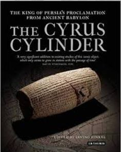 Find a Leader that can lead them indigenous to that Land I'll make Him A Ruler to Govern His People! Give them a New Flag! And a New Way Of Life! Introduce them to Cyrus!