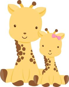 View all images at PNG folder Quilt Baby, Giraffe Birthday, Elephant Quilt, Blue Nose Friends, Super Cute Animals, Baby Invitations, Safari Theme, Rock Design, Baby Art