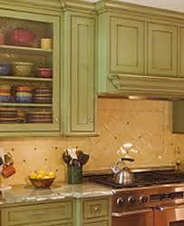 painte oak kitchen cabinets - Google Search