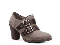 Audrey Brooke Gabrielle Bootie; Compare at $118. $69.95