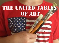 united tables of art