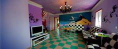 Hostel Captain´s Log House #summercourse #estm #peniche #portugal #adultlearners #heritage #creativity #culture #tourism