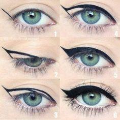 Best Eyeliner Makeup Tutorial