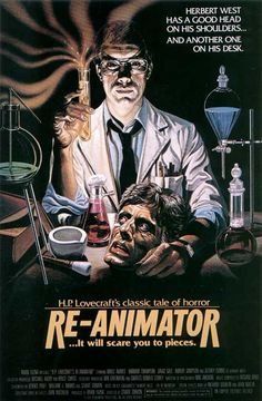 one of my favourite jeffery combs films. From Beyond and Castle Freak are close tho