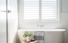 Toowoon Bay Renovation Upstairs Bathroom Reveal!