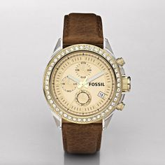 "Dear Santa... This too please, I like this ""man"" watch!!"