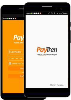 Paytren - Transaction application
