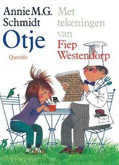 Libris-Boekhandel: Otje - Annie M.G. Schmidt (Hardcover, ISBN: 9789045103259)