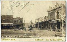 luf-1907.jpg (500×313) Lufkin, TX 1907