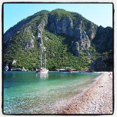 Olympos şu şehirde: Antalya, Antalya