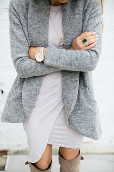 Friday Casual + Sunday Best