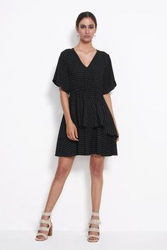 54c525f05f97 Dresses. PLAY STRIPE DRESS. Griddy · Summer Style · SHILLA THE LABEL