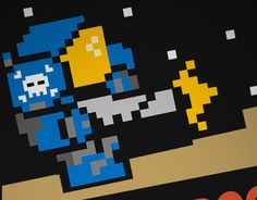 """Check out this @Behance project: """"Super Micro Bros. Tee"""" https://www.behance.net/gallery/10250957/Super-Micro-Bros-Tee"""