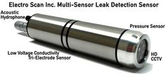 Electro Scan unveils leak detection technology for water utilities