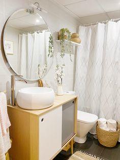 Ideas para renovar el baño con poco presupuesto #baños #bañospequeños #bathroomideas #lowcosthomeremodeling #bathroomremodelideas