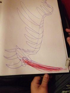 Art by my nephew Jackson's Art, Triangle, Tattoos, Tatuajes, Tattoo, Tattos, Tattoo Designs
