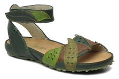 Ikebana 132 by El Naturalista (Multicolor) | Sarenza UK | Your Sandals Ikebana 132 El Naturalista delivered for Free