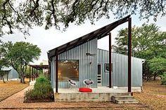 An Affordable Duplex Transformation in Texas