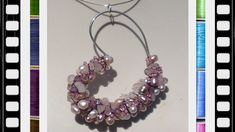 Wire Wrapped Heart Pendant Wire Wrap Tutorial by HoneyBeads1..She's very good with instructions.