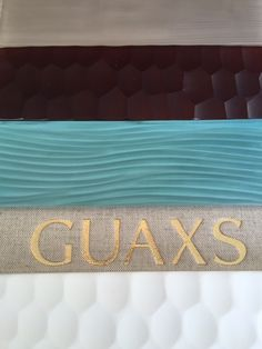Amazing GUAXS hand-cut Glass Wall Tiles in six shades. See the whole collection at BENS München, Georgenstraße 51, 80799 München. #interiordesign #guaxs #walltiles #decoration #interior #luxury #highclass #bensstore #bensmünchen #