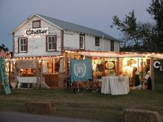 Have to See This Texas-Sized Flea Market to Believe It Die-hard shoppers from all over the U. make a mass pilgrimage Round Top, Texas for the bi-annual antiques fair.Scarborough Fair Scarborough Fair may refer to: Antique Fairs, Antique Show, Antique Stores, Texas Roadtrip, Texas Travel, Rv Travel, Travel Trailers, Round Top Texas, Waco Texas