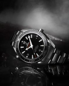 I want this to be my next watch. Seamaster Planet Ocean 600 M Omega Co-Axial 42 mm - Steel on steel