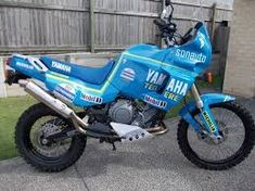 Just some thoughts/experiences about the Super Tenere (Yamaha Quite popular in Europe and winning the Paris-Dakar in the the early this.