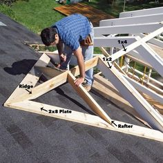 How to build a porch: Screen Porch Construction, ., How to build a porch: Screen Porch Construction, build There are many items that can certainly as a final point complete ones back yard, including an existing white. Porch Steps, Back Yard Porch, Diy Porch, Shed Porch, Diy Screen Porch, Porch And Patio, Wood Patio, Building A Porch, House Building