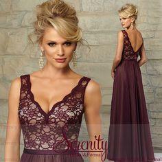 Burgundy Bridesmaid Dresses in Burgundy Bridesmaid Dresses - Bridesmaid Dresses…