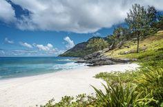 Anse Cimitiere Beach, Silhouette Island, Seychelles