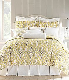 Southern Living Garden Gate Bedding Collection #Dillards