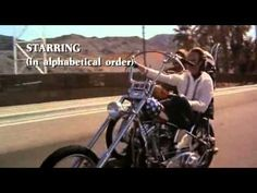 Easy Rider Born To Be Wild - YouTube