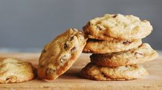 You'll find the ultimate Food Network Kitchens Extra-Crispy Chocolate Chip Cookies recipe and even more incredible feasts waiting to be devoured right here on Food Network UK.