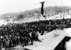 Winterskol Ski Splash, Snowmass 1978. Thanks, Aspen Historical Society
