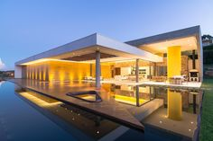 Gallery of RPII Residence / Gustavo Arbex - 15