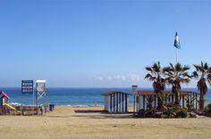 En las playas de Andalucía tenemos todo lo que necesitas / In andalusian beaches we have everything you may need