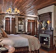 All Seasons Fredericksburg Texas Bed and Breakfasts and Lodging Accommodations Photo Gallery