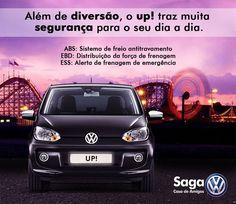 Saga Volkswagen