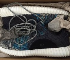 7112ea0df 10 Must-See Pairs Of Customized Yeezy Boost Sneakers