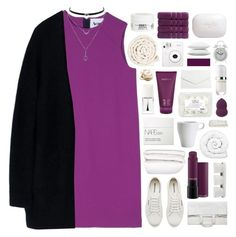 glowing in the rain ♡ by embrxce on Polyvore featuring polyvore fashion style Acne Studios Maison Margiela Rut&Circle Jessica Simpson Superga MAC Cosmetics Marc Jacobs Stila NARS Cosmetics Kiehl's H2O+ Lalique Christian Dior Selfridges Christy VIPP Brinkhaus Fieldcrest J.Crew Crate and Barrel Threshold clothing