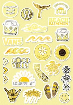 Stickers Cool, Tumblr Stickers, Funny Stickers, Printable Stickers, Laptop Stickers, Diy Phone Case, Phone Cases, Create Words, Aesthetic Stickers