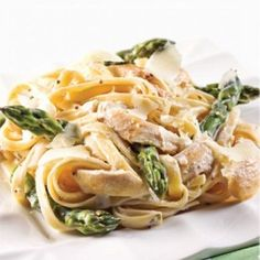 Pasta Dishes, Pasta Recipes, Spaghetti, Chicken, Meat, Ethnic Recipes, Discovery, Magazines, Apps